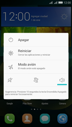 Configura el Internet - Huawei G Play Mini - Passo 25
