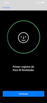 Activar el dispositivo con la función antirrobo - Apple iPhone 11 - Passo 16