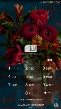 Configura el Internet - Huawei Mate S - Passo 30