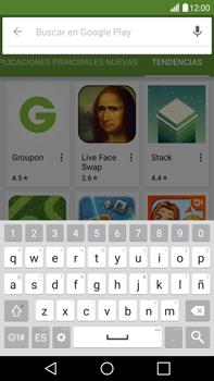 Instala las aplicaciones - LG V10 - Passo 14
