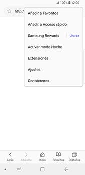 Limpieza de explorador - Samsung Galaxy S9 - Passo 6