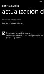 Actualiza el software del equipo - Nokia Lumia 635 - Passo 7