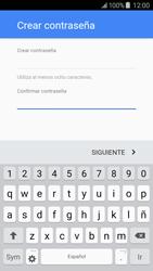 Crea una cuenta - Samsung Galaxy J5 - J500F - Passo 12