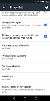 Limpieza de explorador - Huawei Mate 10 Pro - Passo 8