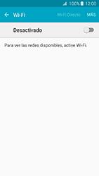 Configura el WiFi - Samsung Galaxy J3 - J320 - Passo 5