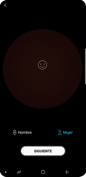 Creación de Avatars - Samsung Galaxy S9 Plus - Passo 14