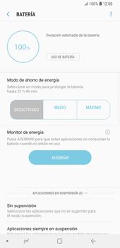 Modo de ahorro de batería - Samsung Galaxy S9 Plus - Passo 5