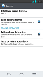 Configura el Internet - LG G2 - Passo 23