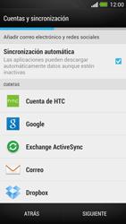 Activa el equipo - HTC One - Passo 8