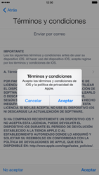 Activa el equipo - Apple iPhone 6 Plus - Passo 17
