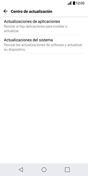 Actualiza el software del equipo - LG G6 - Passo 8