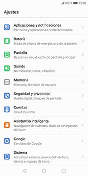 Actualiza el software del equipo - Huawei P Smart - Passo 5