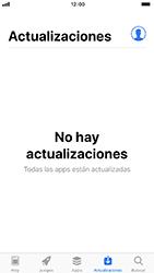 Instala las aplicaciones - Apple iPhone 8 - Passo 6