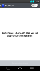 Conecta con otro dispositivo Bluetooth - LG G2 - Passo 5
