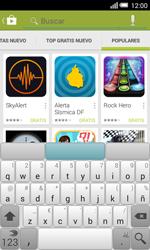 Instala las aplicaciones - Alcatel Pop S3 - OT 5050 - Passo 14