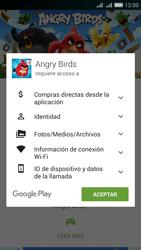 Instala las aplicaciones - Huawei G Play Mini - Passo 16