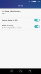Configura el Internet - Huawei Y6 - Passo 21