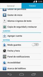 Actualiza el software del equipo - Huawei Ascend P6 - Passo 5