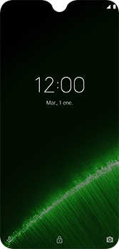 Configura el Internet - Motorola Moto G7 Plus - Passo 24
