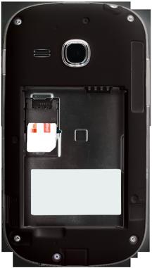 Samsung Galaxy Fame Lite - S6790