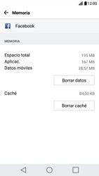 Limpieza de aplicación - LG X Cam - Passo 6
