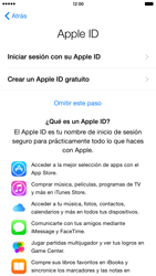 Activa el equipo - Apple iPhone 6 Plus - Passo 14