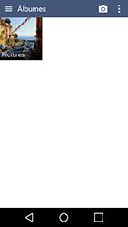 Transferir fotos vía Bluetooth - LG K4 - Passo 4