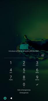 Configura el  Internet - Motorola Moto G8 Plus (Dual SIM) - Passo 23