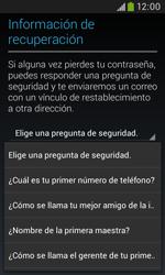 Crea una cuenta - Samsung Galaxy Trend Plus S7580 - Passo 13