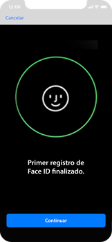Activar el dispositivo con la función antirrobo - Apple iPhone 11 Pro - Passo 16