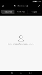 Envía fotos, videos y audio por mensaje de texto - Huawei Ascend Mate 7 - Passo 4