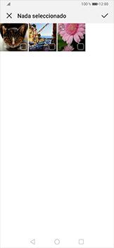 Cómo enviar un correo electrónico - Huawei P30 Pro - Passo 14