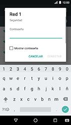 Configura el WiFi - LG K8 (2017) - Passo 7