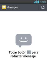 Envía fotos, videos y audio por mensaje de texto - LG Optimus L 7 II - Passo 3