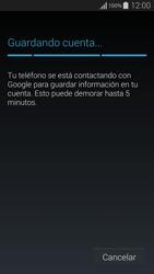 Crea una cuenta - Samsung Galaxy Alpha - G850 - Passo 14