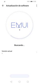 Actualiza el software del equipo - Huawei P30 Lite - Passo 6