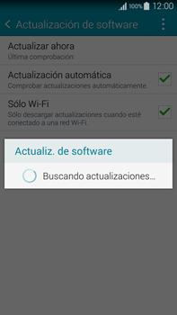 Actualiza el software del equipo - Samsung Galaxy Note IV - N910C - Passo 9