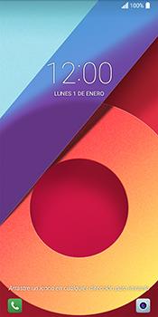 Configura el Internet - LG Q6 - Passo 33