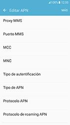 Configura el Internet - Samsung Galaxy J5 Prime - G570 - Passo 11