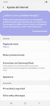Configura el Internet - Samsung Galaxy A10 - Passo 25