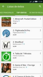 Instala las aplicaciones - Huawei G Play Mini - Passo 6
