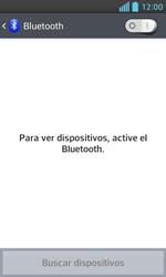 Conecta con otro dispositivo Bluetooth - LG Optimus L5 II - Passo 5