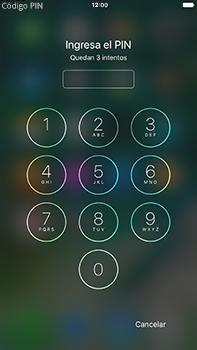 Configura el Internet - Apple iPhone 7 Plus - Passo 16