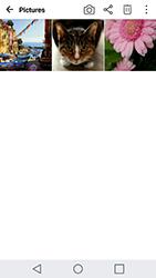 Transferir fotos vía Bluetooth - LG G5 SE - Passo 4