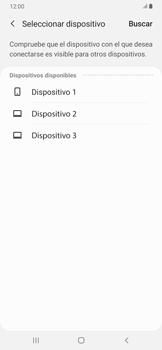 Transferencia de archivos por medio de Bluetooth - Samsung Galaxy A30 - Passo 11