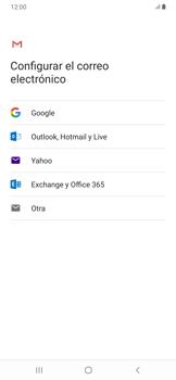 Configura tu correo electrónico - Samsung Galaxy A30 - Passo 9