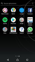 Configuración de Whatsapp - Sony Xperia XZ Premium - Passo 3