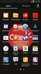 Configura el Internet - Samsung Galaxy S 3  GT - I9300 - Passo 17