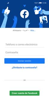 Cómo usar la App Gemela - Huawei P40 Lite - Passo 7