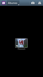 Transferir fotos vía Bluetooth - Samsung Galaxy S 3  GT - I9300 - Passo 4